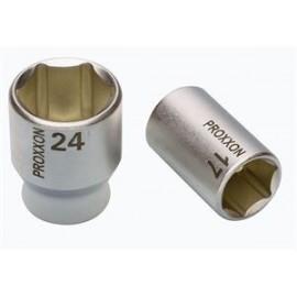 "23500 Cheie tubulara 3/8"", 6mm, Proxxon"
