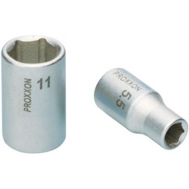 23710 Cheie tubulara, 4mm, 1/4'' Proxxon