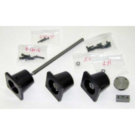 6710 kit upgrade la pregatire CNC pt frezele Sherline5000