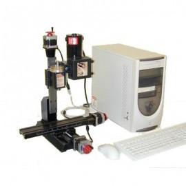 Pachet freza de banc Sherline 5400-A CNC