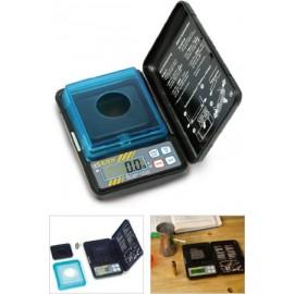 CM 500-GN1 Cantar digital Kern miniatura