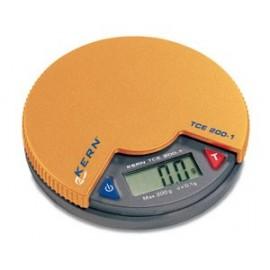 TCE 200-1 Cantar digital Kern