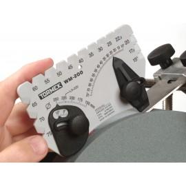 AngleMaster sablon unghiuri ascutire Tormek WM-200
