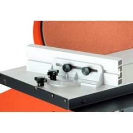 Slefuitor cu disc HSM 300S Hegner, 300mm diametru