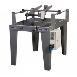 Masina de copiat/pantograf sculptura KPB4075PROWivamac cu freza 1050W