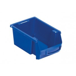 SC.02 Blue Cutie depozitare/organizare piese 106x102x71 mm