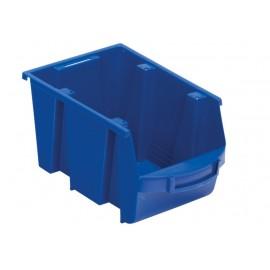 SC.03 Blue Cutie depozitare/organizare piese 238x150x128 mm
