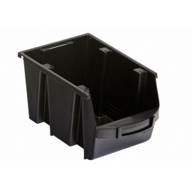 SC.03 Black Cutie depozitare/organizare piese 238x150x128 mm