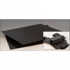 3475-01 Foaie de KYDEX 1mm, 305x305mm