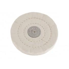 Disc slefuire bijutieri Antilope alb Ø 100 x 35mm