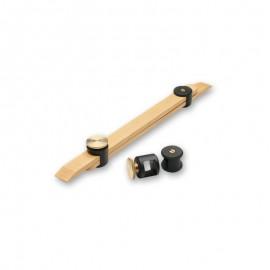 Capete masura tije lemn, Veritas Tools.