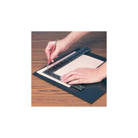 3608-00 Echer metalic 305 x 205 mm, Tandy Leather