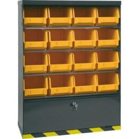 Dulap  cutii depozitare, 603 x 247 x 800mm