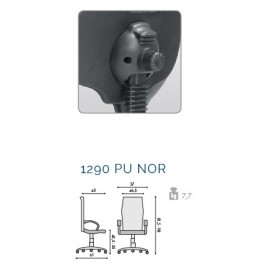 Scaun profesional 1290 NOR