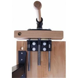 Tejghea de tamplarie lemn, 1500 x 600 x 850 mm, Pinie