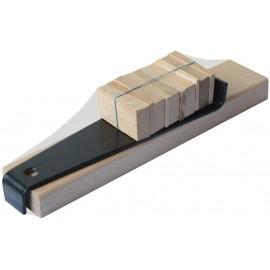 200-3 Set de pene de lemn pentru asamblarea podelelor flotante, Pinie