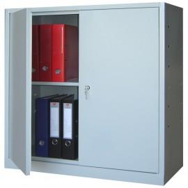 Fiset metalic H900, 1 polita, 900x400x900