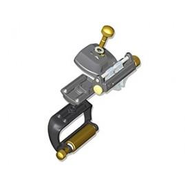 Adaptor dalti de mortezat pt ghidaj honuire lama inguste Mk.II  Veritas Tools.