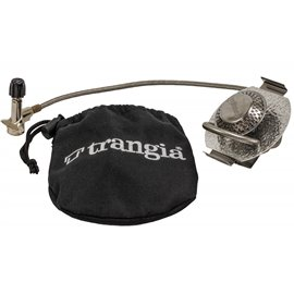 Arzator Trangia pe gaz, sistem Primus