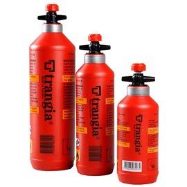 Sticle combustibil cu valva  Trangia. 0.3, 0.5, 1L