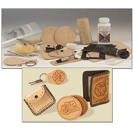 55501-00 Set scule pielarie de baza.