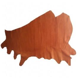 Canat piele tabacita 1.2-1.4 mm