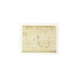 4390/02 Gratar alama gauri patrate, tip B, 30x150mm, Amati