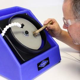 Sistem racire cu apa Pro-FLOW pt scule diamantate.