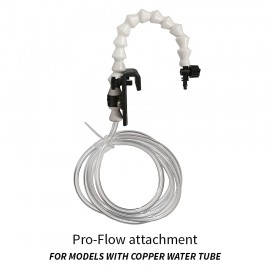 Furtune sistem racire Pro-FLOW pt scule diamantate.
