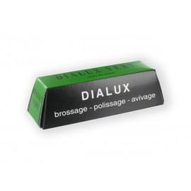 Pasta verde de slefuire  metale DURE - DIALUX GREEN