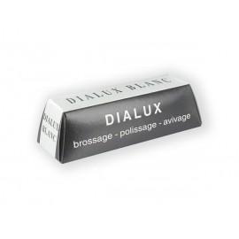 Pasta alba de slefuire METALE - DIALUX BLANC