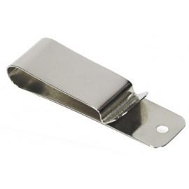 Clips metalic mediu pentru pielarie, Tandy LeatherClips metalic mediu pentru pielarie, Tandy Leather