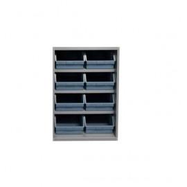 Dulap 8 cutii depozitare, 655 x 515 x1000 mm
