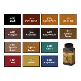 2110 Vopsea pe baza de ulei Fiebing pentru piele 118ml