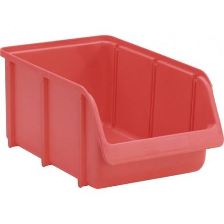 BD 04 Stand cutii organizare / depozitare piese 900x1800x400 mm