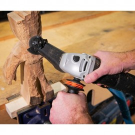 MIN.FG.300 Polizor sculptura lemn Arbortech Mini Grinder