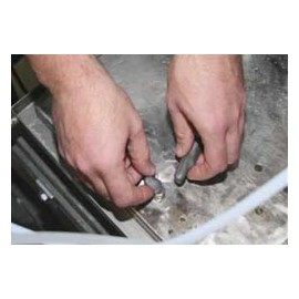 Plastelina reparatii rapide  OTEL, modelism/hobby