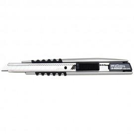 Cutter / cutit utilitar metalic mic NT Cutter - 9mm