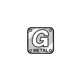 CUTTER/CUTIT METALIC CU MAGAZIE DE 6 LAME 18MM - NT CUTTER