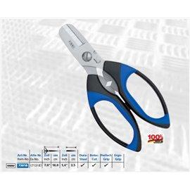 KRETZER FINNY Foarfeca pentru fire/ cabluri 18 cm