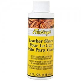 Lac lucios piele FIEBING LEATHER SHEEN