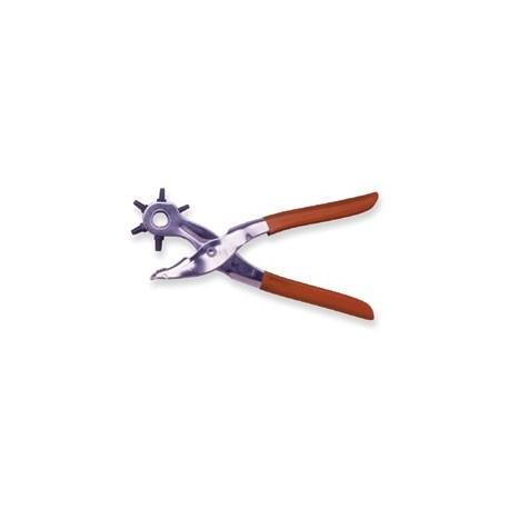 Cleste DELUXE perforare preducele Tandy Leather SUA