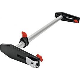 Dispozitiv de tensionare Bessey TMS 56-110 cm pentru tocuri si rame de usi