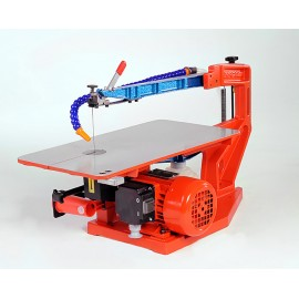 Traforaj electric profesional Hegner Multicut 2S