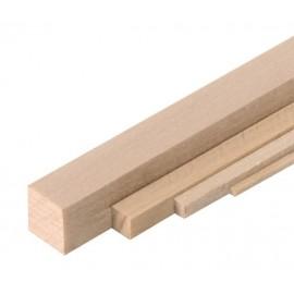 Tija din lemn de tei