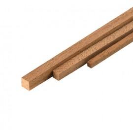 Tija din lemn de dibetou 100 cm