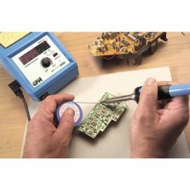 Statie de lipit cu ciocan tip letcon LD48 48W, temperatura reglabila 150-420°C