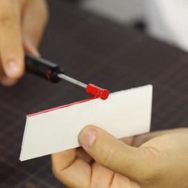 Creion pentru vopsit margini piele Tandy Leather