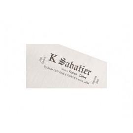 Cutit curatat fructe si legume, Sabatier Authentique.
