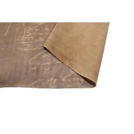 Canate piele Crazy Horse Tortilla Brown 1-1.4 mm grosime